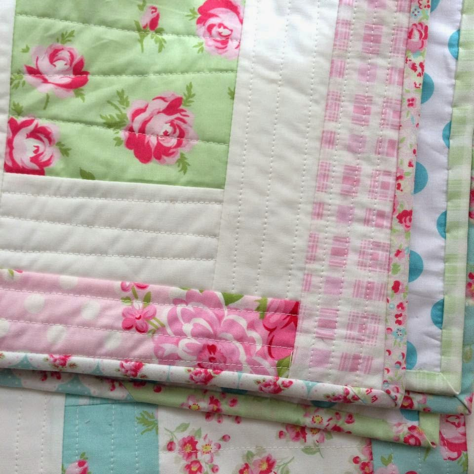 Quilt As You Go Non Stop More Projects And Classes Quilting In