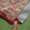 Quick Quilt Binding